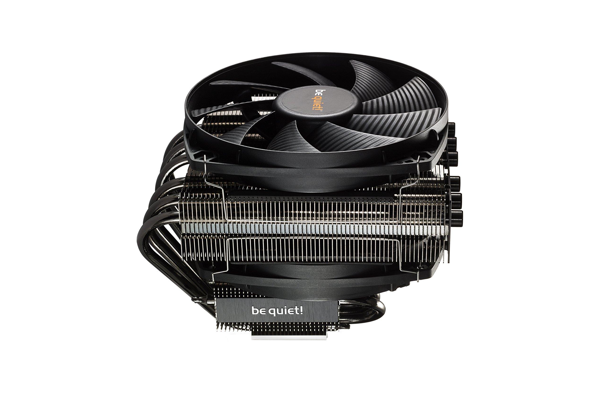 be quiet! Dark Rock Tf, BK020, 220W TDP, CPU Cooler by be quiet! (Image #2)