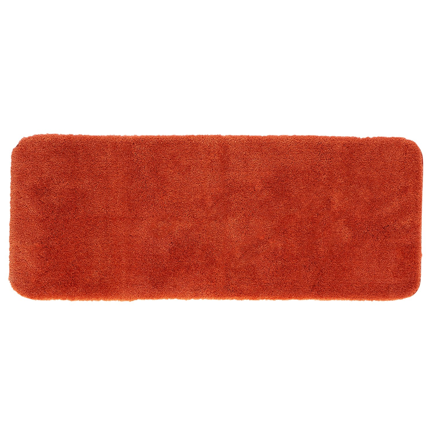 Mohawk Home Spa 2' x 5' Bath Rug in Paprika by Mohawk Home (Image #1)