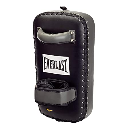 Everlast MMA Protective Gear Thai Pad Black
