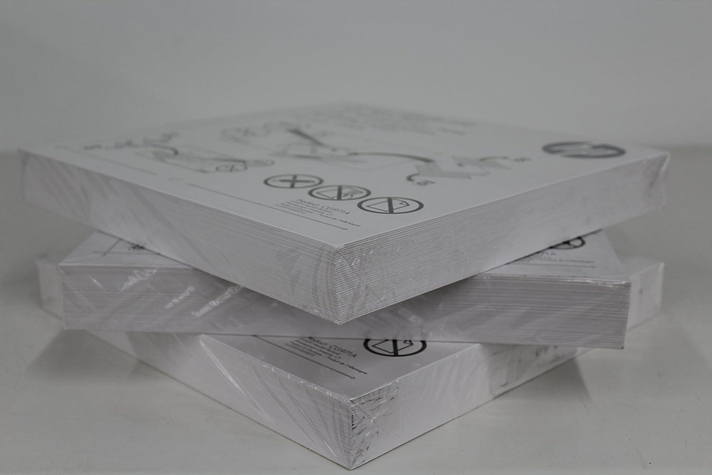 HP CG971A Laser Premium Greeting Card Paper 11.7
