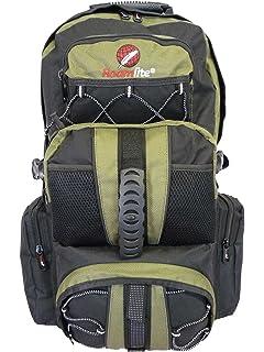 Medium Large Camping Backpack Rucksacks - 50 to 60 Litre Ltr Bags - Duke of  Edinburgh DofE… 8586d77cace15