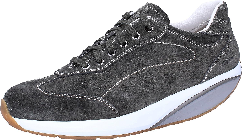 Amazon.com | MBT Women's Derby Shoes