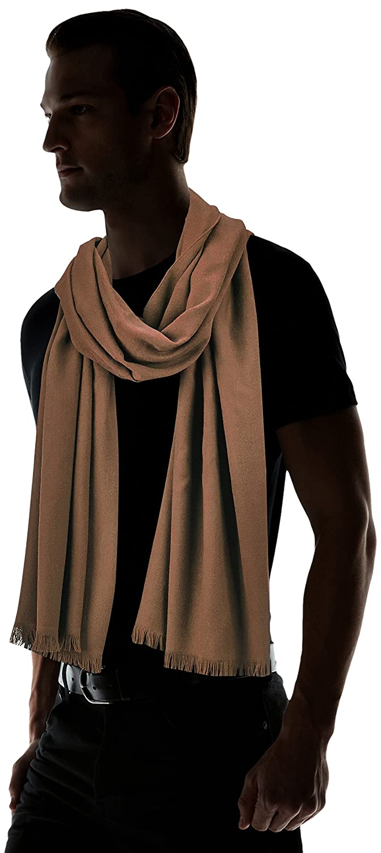 2057147b4a7 HUGO Men Z 399 Echarpe Homme  Amazon.fr  Vêtements et accessoires