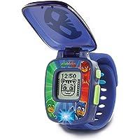 VTech PJ Masks Gatuno, Reloj Digital Educativo Que estimula el Aprendizaje e incorpora minijuegos y Actividades, Color…