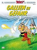 Asterix 33: Gallien in Gefahr