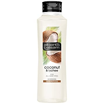 Image result for alberto balsam coconut and lychee