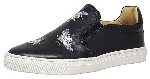 Momino Mocasines de Piel Lisa Para Niña: Amazon.es: Zapatos y complementos