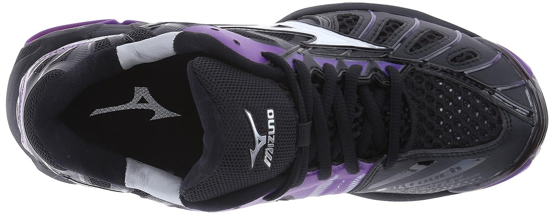 Mizuno Womens Wave Tornado X Volleyball Shoe