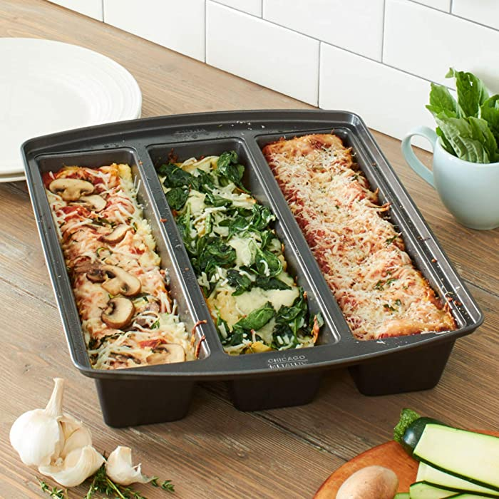 Choosing The Best Lasagna Pans