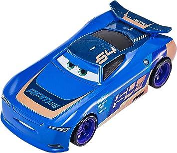 VOITURE DISNEY PIXAR CARS Barry Depedal