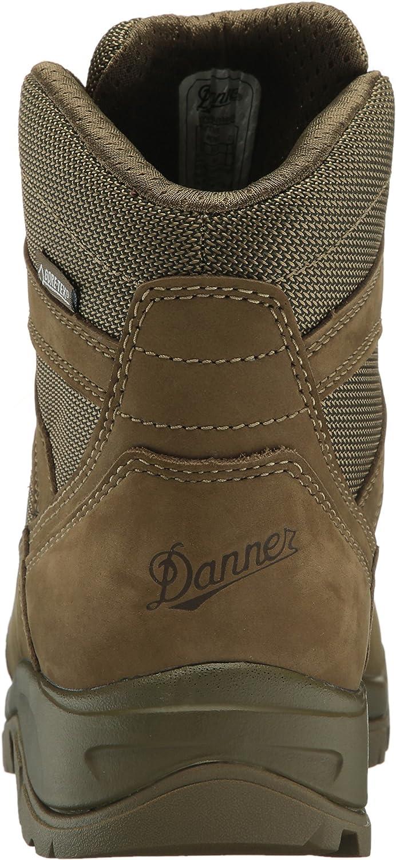 Danner Men's Gavre 6 Inch Work Boot