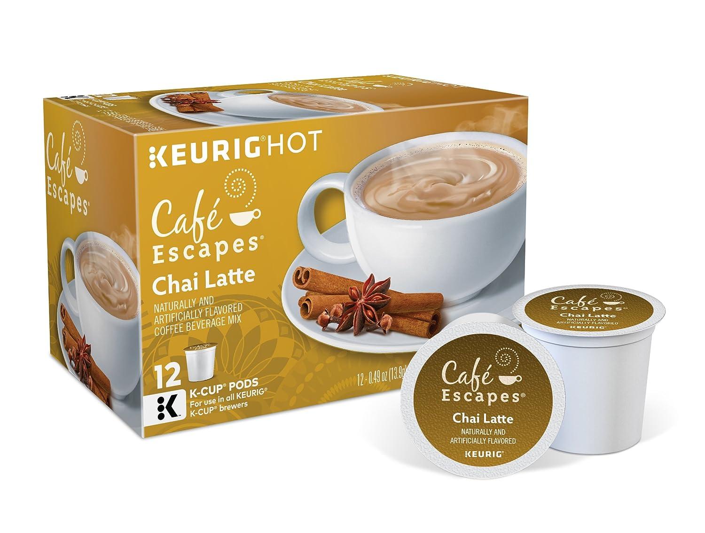 Chai Latte Coffee
