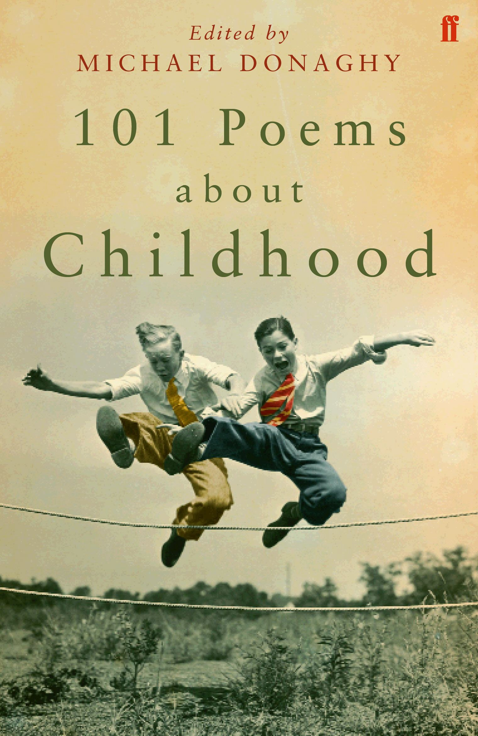 Download 101 Poems About Childhood PDF
