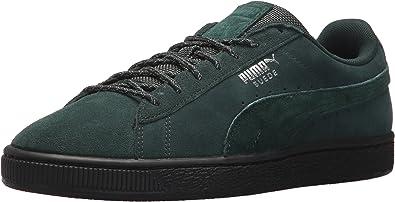 PUMA Men's Suede Classic Weatherproof Sneaker