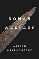 Roman Warfare Kindle Edition