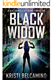 Black Widow (Gia Santella Crime Thrillers Book 5)