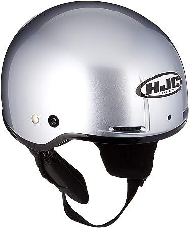 HJC Helmets CS-2N Helmet Black, Medium