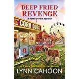 Deep Fried Revenge (A Farm-to-Fork Mystery Book 4)
