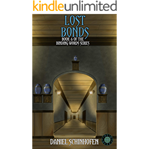 Lost Bonds (Binding Words Book 6)