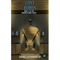 Lost Bonds (Binding Words Book 6) (English Edition)
