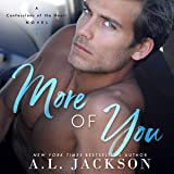 More of You: Confessions of the Heart, Volume 1