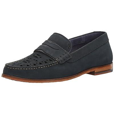 Ted Baker Men's Miicke 3 Nubk Am Penny Loafer: Shoes