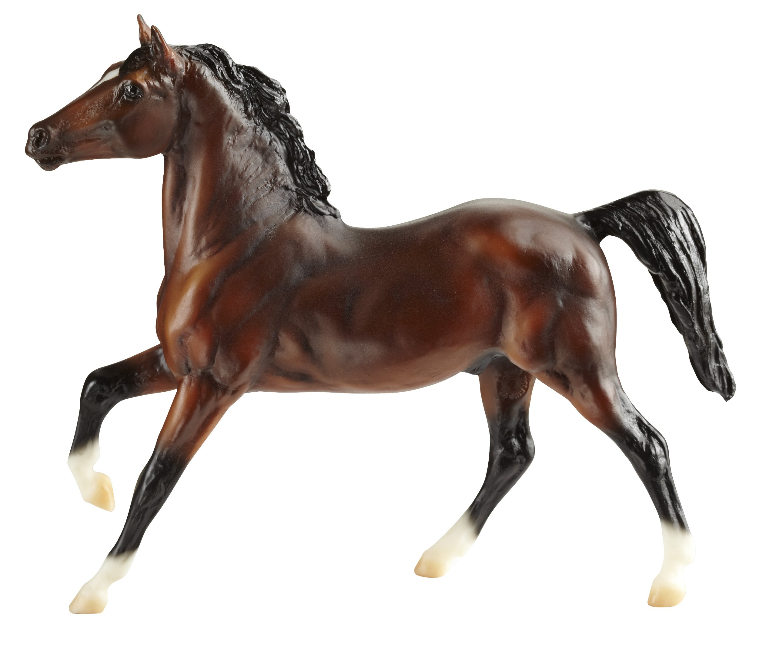 Warhorse Joey with Book by Breyer (Image #1)