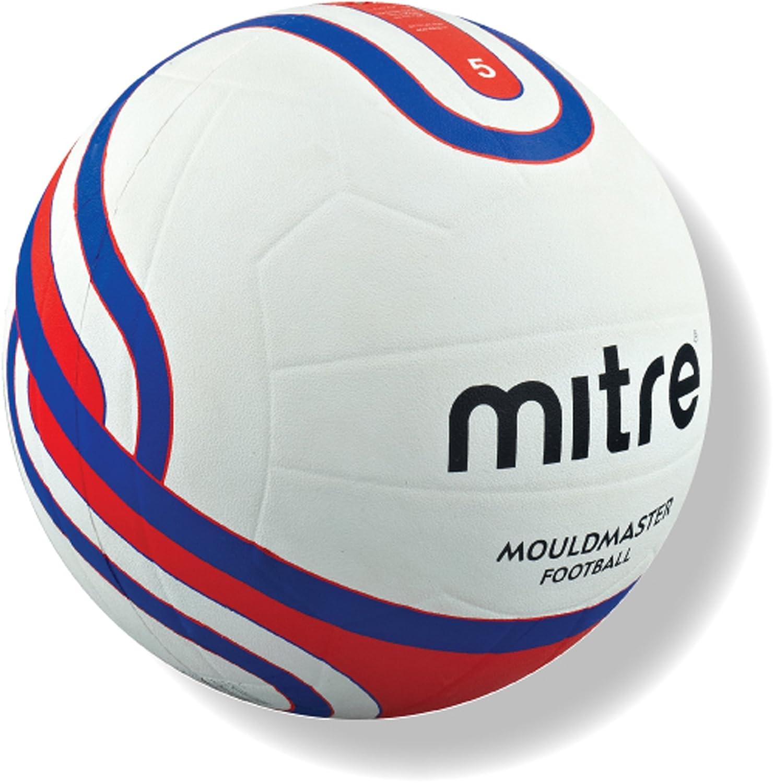 Mitre Mouldmaster - Balón de fútbol para entrenamiento, color ...