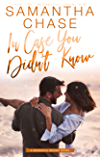 In Case You Didn't Know (Magnolia Sound Book 3)