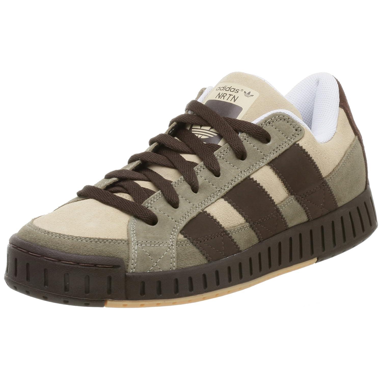 palo Centelleo Peatonal  Buy adidas Originals Men's NRTN Sneaker, Esp/Scree/Beige, 10 M at Amazon.in