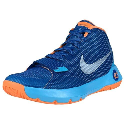 Nike KD Trey 5 III, Zapatillas de Baloncesto para Hombre: Amazon.es: Zapatos y complementos