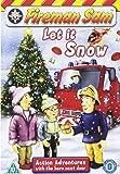 Fireman Sam - Let It Snow [DVD]