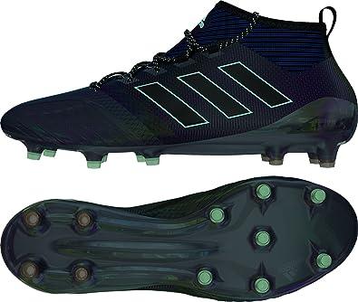 online store 6535c 64b2e adidas Ace 17.1 FG, Chaussures de Sport Homme - différents Coloris -  Multicolore (Tinley