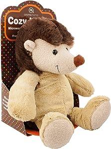 Aroma Home Aromahome Hedgehog Cozy Hottie Stuffed Plush Animal