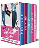 The Rom-Com Collection: Seven laugh-out-loud YA novels