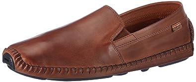 Amazon.com: Pikolinos Mens Jerez 09Z-5511 Moccasin: Shoes