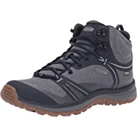 KEEN Women's Terradora Mid Waterproof Hiking