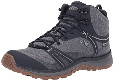 6bf1491388a KEEN Women's Terradora Mid Wp-w Hiking Shoe