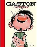 Gaston Intégrale - tome 0 - Gaston L'intégrale (réédition)