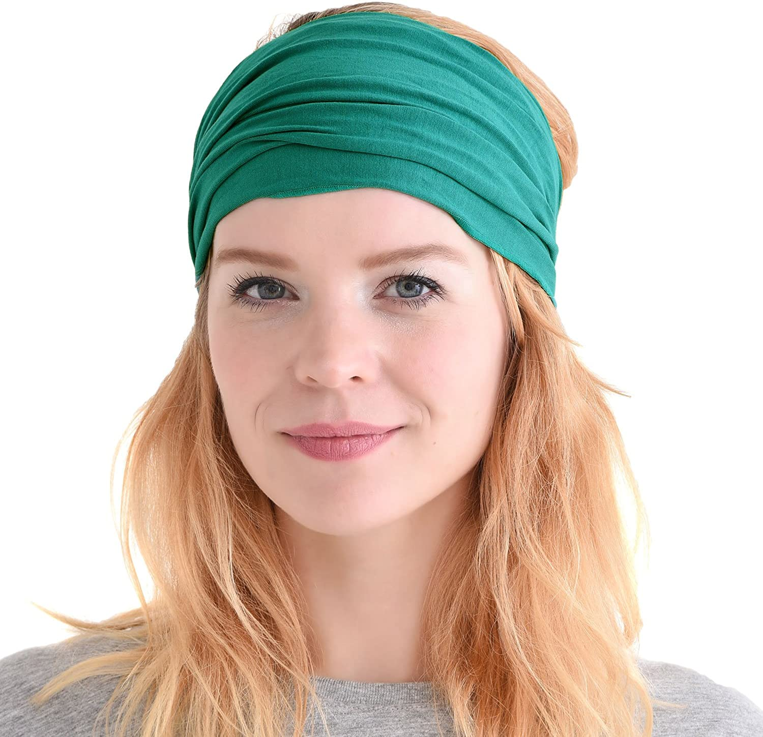 CCHARM Headband Bandana Japanese Style - Mens Head Wrap Womens Hair Band by Casualbox