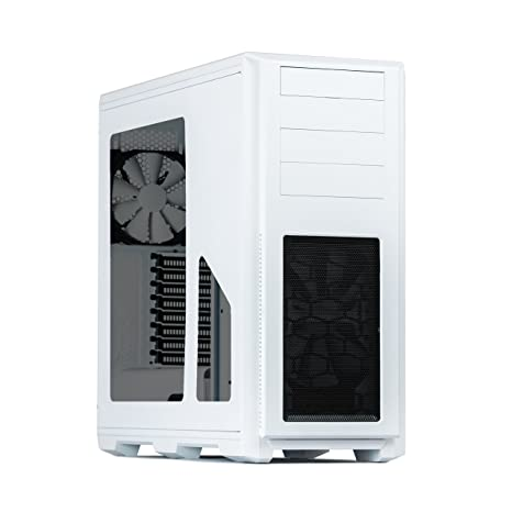 Amazon.com: Carcasa Phanteks Enthoo Pro Full, Blanco ...