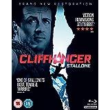 Cliffhanger [Blu-ray] [2018]