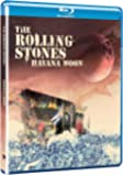 The Rolling Stones: Havana Moon [Blu-ray]