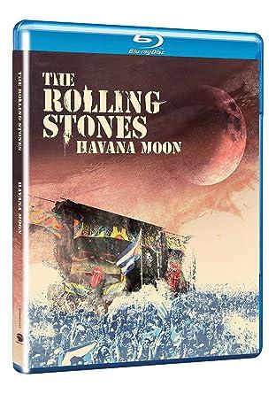amazon co jp the rolling stones havana moon blu ray dvd