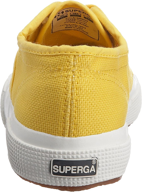 Sneaker Unisex SUPERGA 2750-jcot Classic Bambini