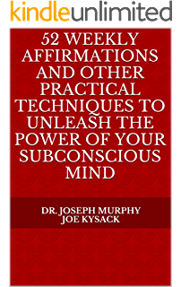 The Genie Within Your Subconscious Mind Pdf