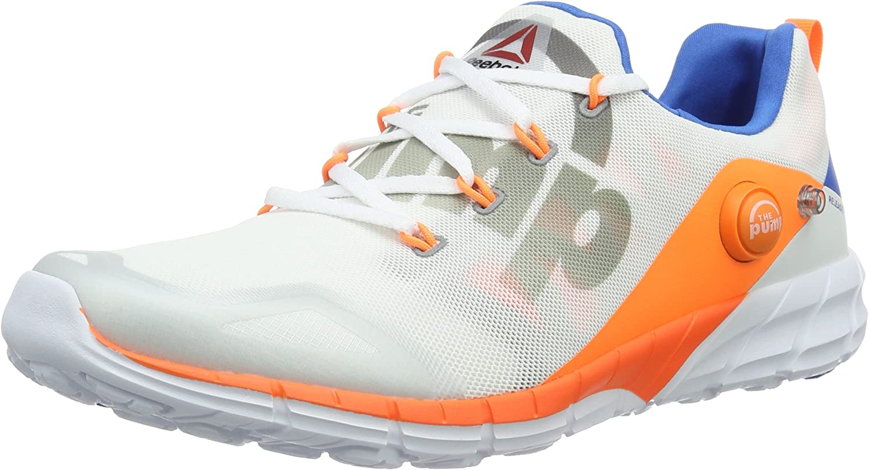 Reebok Zpump Fusion 2.0, Zapatillas de Running para Hombre: Amazon.es: Zapatos y complementos
