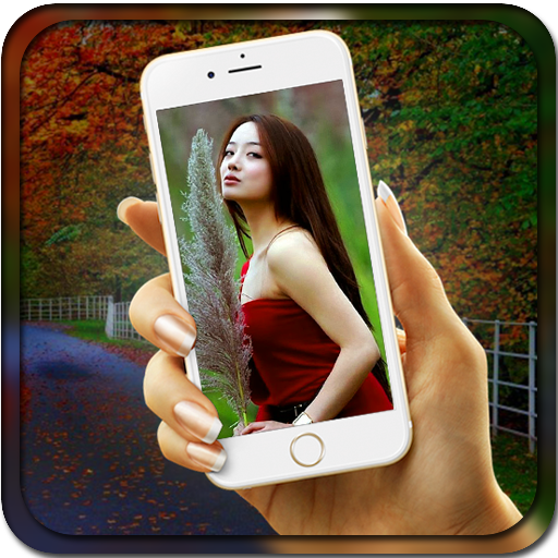 Free Frame - Mobile Photo Frames – Stylish Selfie Editor