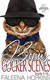 Bonus Cocker Scenes Books 1-16 (Cocker Brothers Book 17)
