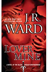 Lover Mine (Black Dagger Brotherhood, Book 8) Kindle Edition